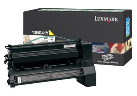 Картридж Lexmark 10B041 (Return Program)