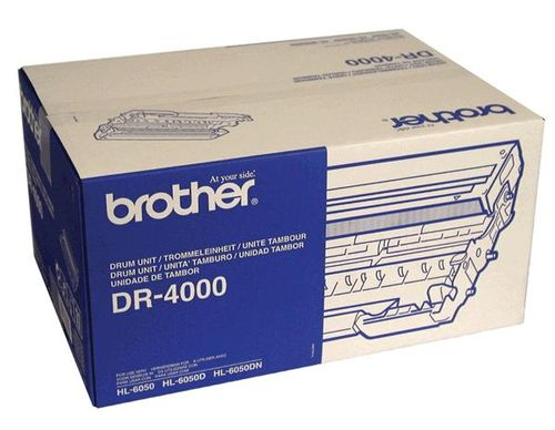 Фотобарабан Brother DR-4000