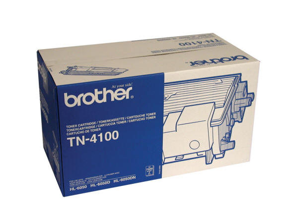 Картридж Brother TN-4100