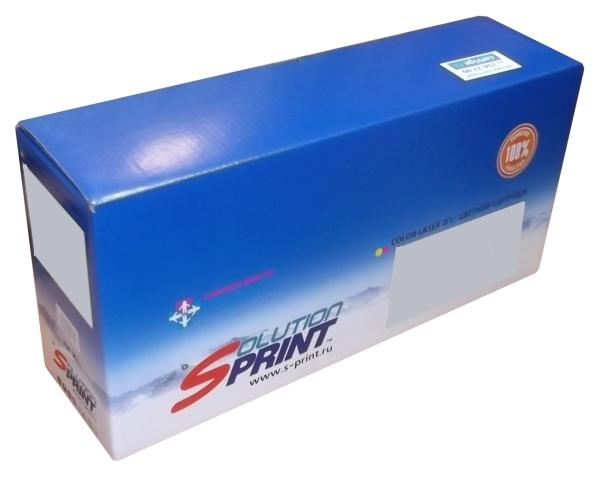 Комплект картриджей Sprint SP-C-045HBk/ C-045HC/ C-045HM/ C-045HY для Canon совместимый для Canon совместимый струйный купить | Cartrige.ru