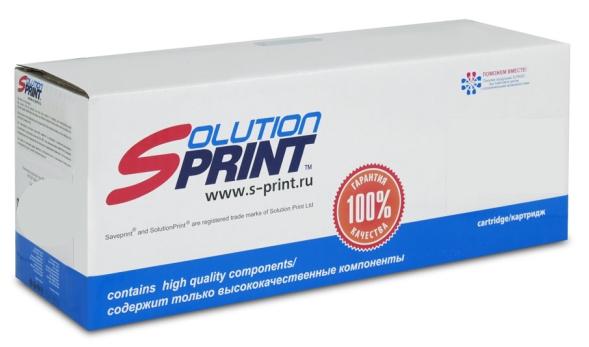 Картридж Sprint SP-C-057H CRG 3010C002 без чипа для Canon совместимый купить | Cartrige.ru