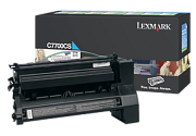 Картридж Lexmark C7700CS (Return Program)