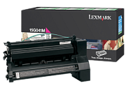 Картридж Lexmark 15G041M (Return Program)