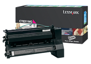 Картридж Lexmark C782X1MG (Return Program)