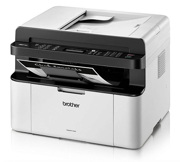 Brother DCP-1910W