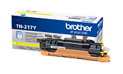 Картридж Brother TN-217Y