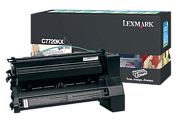 Картридж Lexmark C7720KX (Return Program)