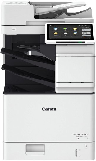Canon imageRUNNER ADVANCE DX 717iZ
