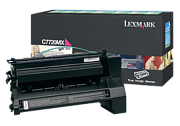 Картридж Lexmark C7720MX (Return Program)