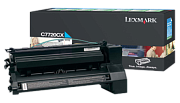 Картридж Lexmark C7720CX (Return Program)