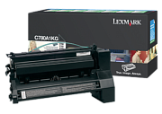 Картридж Lexmark C780A1KG (Return Program)