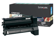 Картридж Lexmark C782X1KG (Return Program)