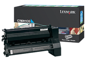 Картридж Lexmark C780H1CG (Return Program)