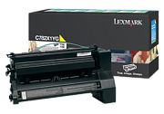 Картридж Lexmark C782X1YG (Return Program)